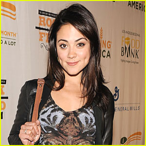 Actress Camille Guaty Engaged!