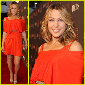 Colbie Caillat: People's Choice Awards 2010 Red Carpet