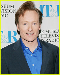 Conan O'Brien Has Not Yet Settled With NBC