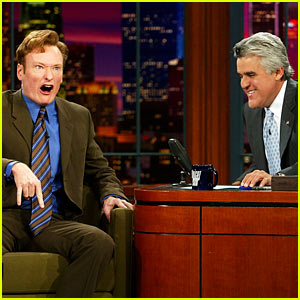 Conan & NBC Officially Split