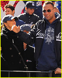 Derek Jeter & Minka Kelly to Marry in November?