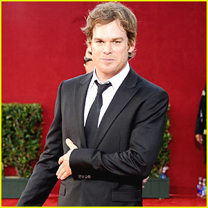 Dexter's Michael C. Hall Undergoes Cancer Treatment