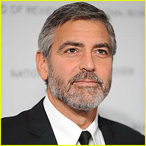 George Clooney to Host MTV Telethon for Haiti?