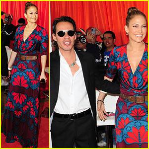 Jennifer Lopez is a Land Shark