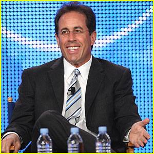 Jerry Seinfeld Returns to NBC with 'The Marriage Ref'