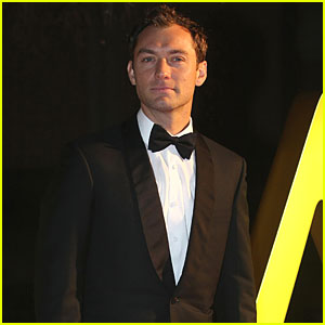 Jude Law: And All That Glam...