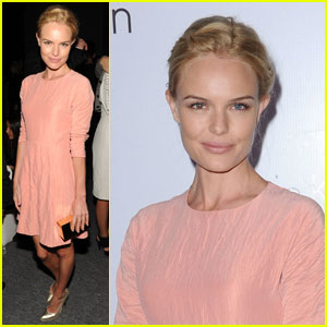 Kate Bosworth is Calvin Klein Cute
