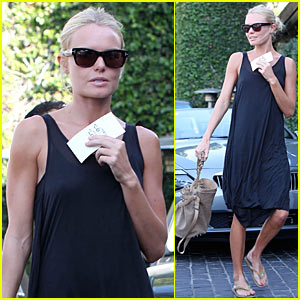 Kate Bosworth: Cecconi's Supper Time
