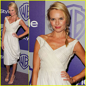 Kate Bosworth - Golden Globes 2010 After-Party