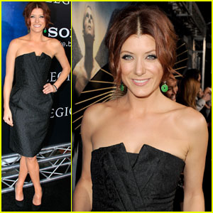 Kate Walsh is Legion Lovely