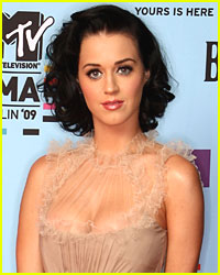 Katy Perry is Not Pregnant