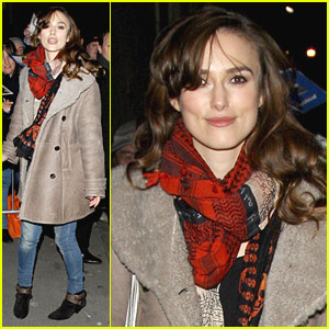 Keira Knightley Has Fixated Fans