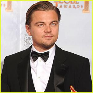 Leonardo DiCaprio Donates $1 Million to Haiti Relief