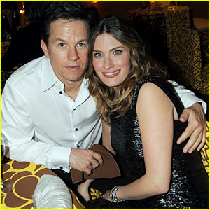 Grace Wahlberg: Mark Wahlberg's New Daughter!