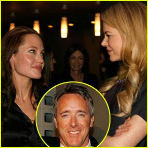 Nicole Kidman Hires Angelina Jolie's Manager