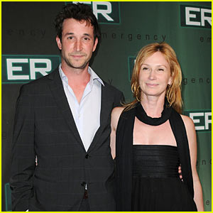 Noah Wyle Separates From Wife Tracy
