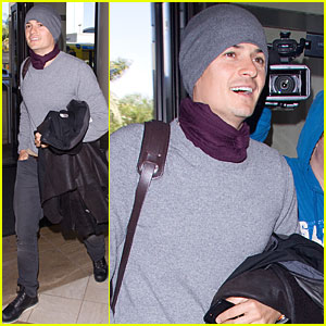 Orlando Bloom: 'Sympathy for Delicious' at Sundance!