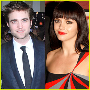 Robert Pattinson: 'Bel Ami' Screenplay Secrets Spilled!
