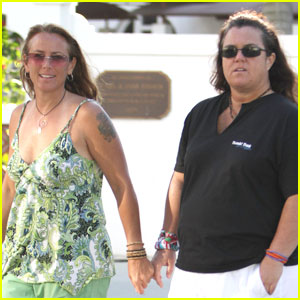 Rosie O'Donnell & Tracy Kachtick-Anders: Moving In Together