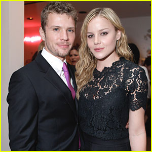 Ryan Phillippe & Abbie Cornish are Bright Stars