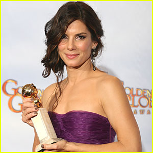 Sandra Bullock Teams Up with Coach for Charity