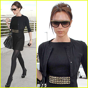 Victoria Beckham: Guest Judge on 'X Factor'?