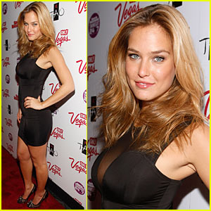 Bar Refaeli Reaches SI Swimsuit Overtime