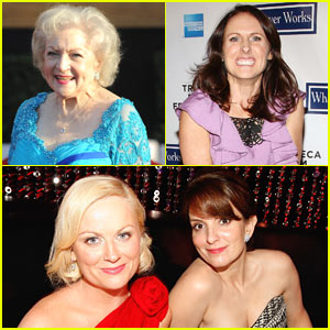 Betty White to Host SNL with Fellow Comediennes