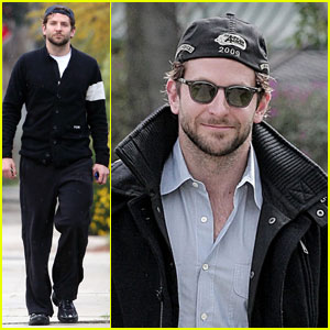 Bradley Cooper Drops Out From Being A Spy