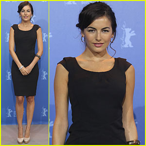 Camilla Belle: 'Father of Invention' Impressive
