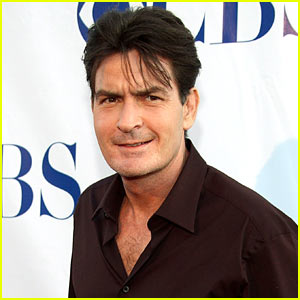 Charlie Sheen Heads to Rehab