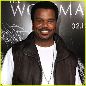 The Office's Craig Robinson to Host 'Last Comic Standing'