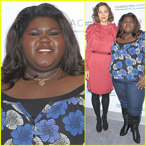 Gabourey Sidibe & Maggie Gyllenhaal: Character Approved Awards