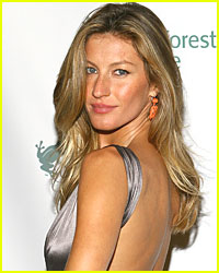 Gisele Bundchen: Being A Mother Is 'A Magical Experience'