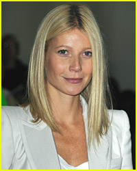 Gwyneth Paltrow Is Working On Her Next Film In Nashville