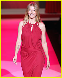 Heidi Klum to Guest Star on 'Desperate Housewives'