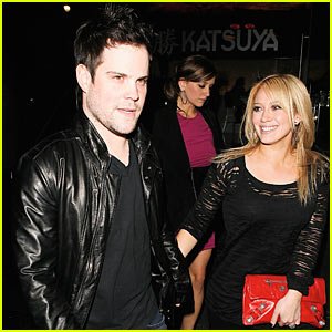 mike comrie 1 million engagement ring for hilary duff - Hilary Duff Wedding Ring