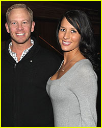 Ian Ziering Proposes to His Girlfriend