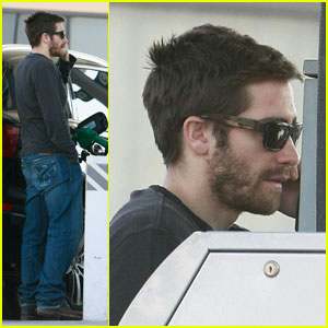 Jake Gyllenhaal Will Pump You Up