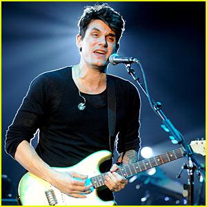 John Mayer Breaks Down During Concert, Apologizes For Racial Slur