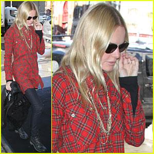 Kate Bosworth 'Adores' Alexander Skarsgard