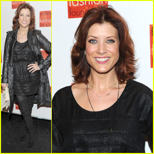 Kate Walsh is Ecco Domani Delighted