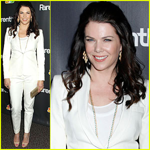 Lauren Graham is 'Parenthood' Pretty