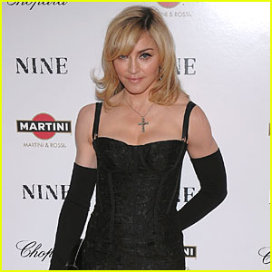 Madonna To Appear On NBC's 'The Marriage Ref'