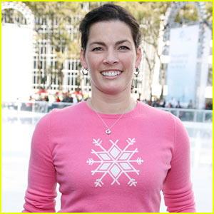 Nancy Kerrigan Pens Letter to Fans