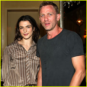 Rachel Weisz Builds Dream House with Daniel Craig