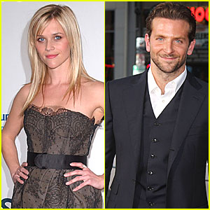 Reese Witherspoon & Bradley Cooper: This Means War!
