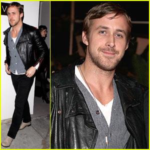 Ryan Gosling: Viva La Vida!