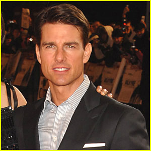 Tom Cruise To Star In 'Mission: Impossible IV'