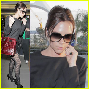 Victoria Beckham: International Idol